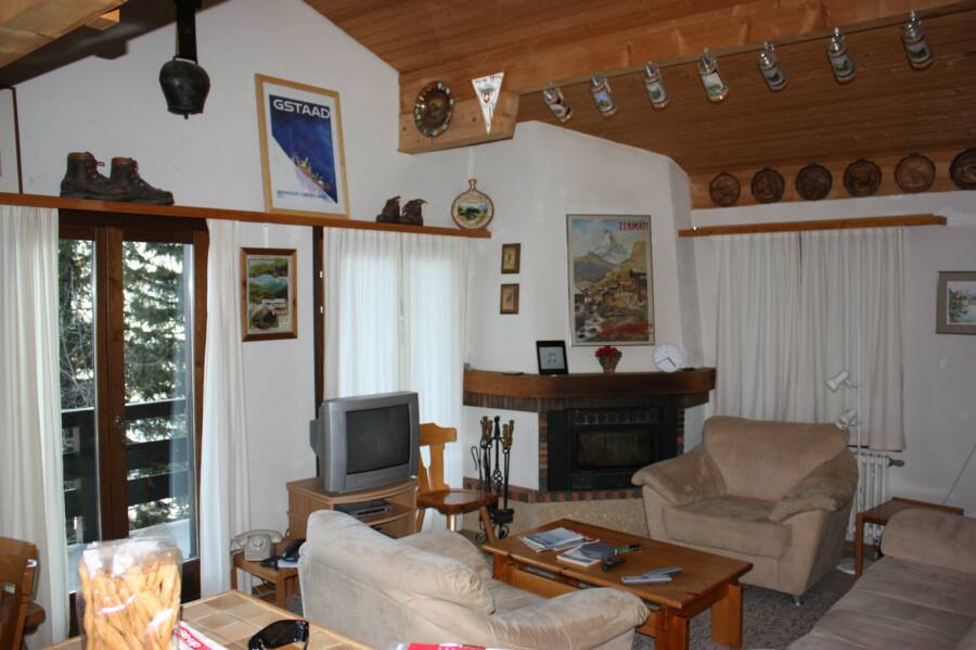 swiss vacation rental